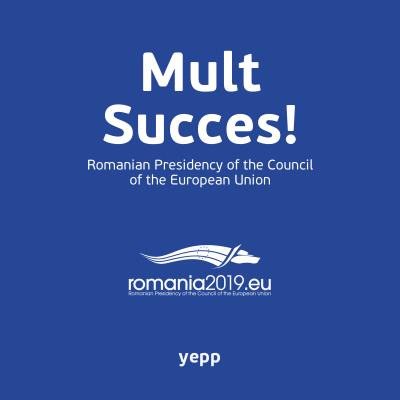 The Romanian Presidency: Reality vs Aspirations