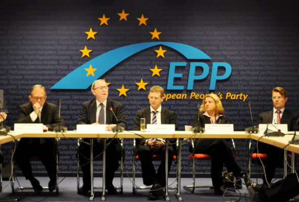 YEPP's contribution to the EPP Congress Document