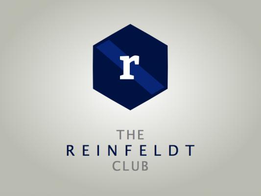 Reinfeldt Club Launch