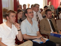 4th Balkan Conference and Seminar Belgrade 2005