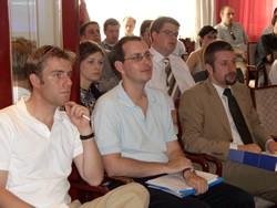 4th Balkan Conference and Seminar Belgrade 2005