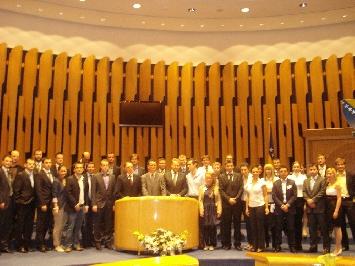 Seminar Sarajevo 2010