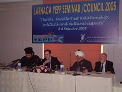 Seminar Larnaca 2005