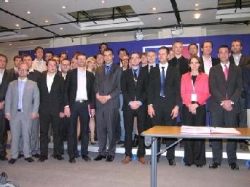 Chairmen's Conference Paris 2010