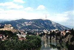 Seminar Tbilisi 2005