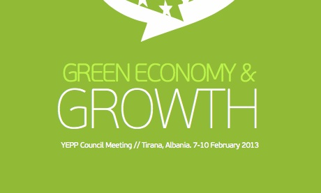 Council Meeting Tirana 2013