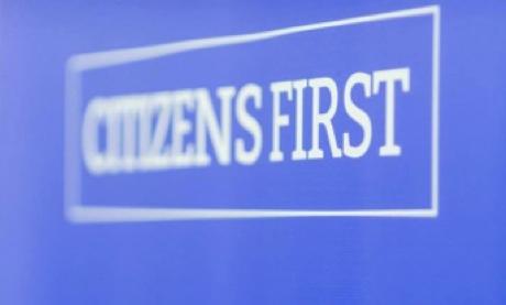 Citizens First
