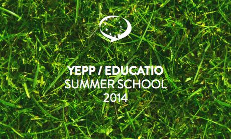 Summer School Klaipeda 2014