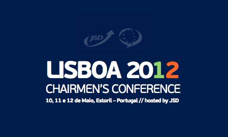 Chairmen's Conference Lisbon 2012
