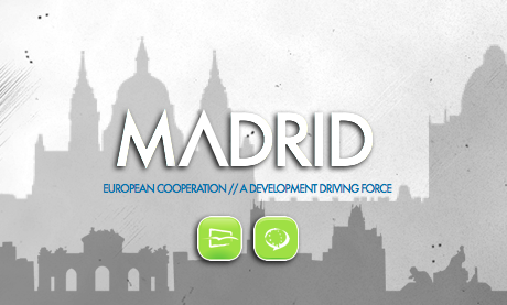 Council Meeting Madrid 2012