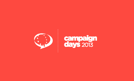 YEPP Campaign Days, Brussels