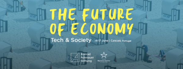 The Future of Economy: Technology & Society