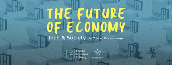 The Future of Economy: Technology & Society