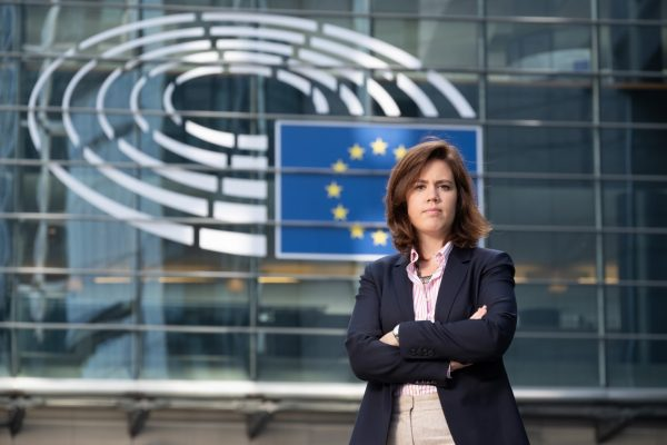 YEPP President Pereira calls for further action from the European Parliament to tackle COVID-19