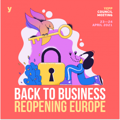 Reopening Europe: From Intergenerational Fairness to the European Economy