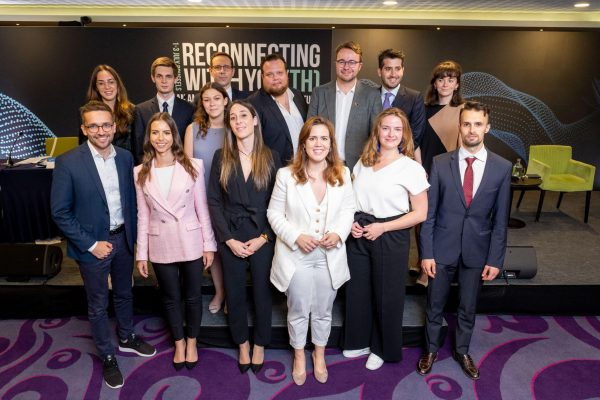 YEPP Hosts 13 Congress: Elects new officer board; adopts resolutions on youth mental health, climate, vocational training and more